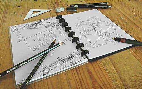 artisan sp cialise dans la construction de zome. Black Bedroom Furniture Sets. Home Design Ideas